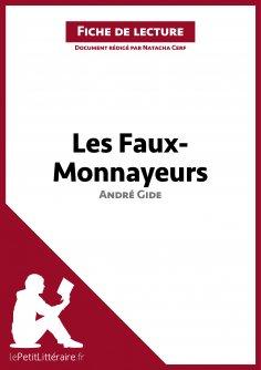 ebook: Les Faux-Monnayeurs d'André Gide (Fiche de lecture)