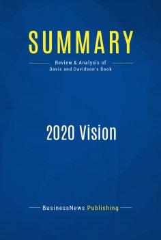 Vision 2020 Ebook