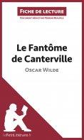 ebook: Le Fantôme de Canterville de Oscar Wilde (Fiche de lecture)