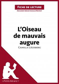eBook: L'Oiseau de mauvais augure de Camilla Läckberg (Fiche de lecture)