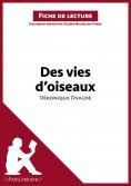 eBook: Des vies d'oiseaux de Véronique Ovaldé (Fiche de lecture)
