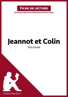 ebook: Jeannot et Colin de Voltaire (Fiche de lecture)