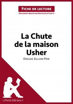 eBook: La Chute de la maison Usher d'Edgar Allan Poe (Fiche de lecture)