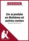 eBook: Un scandale en Bohème et autres contes d'Arthur Conan Doyle (Fiche de lecture)