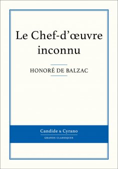 eBook: Le Chef-d'oeuvre inconnu