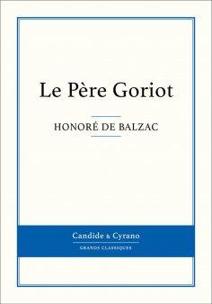 eBook: Le Père Goriot