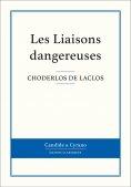 ebook: Les Liaisons dangereuses