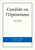eBook: Candide ou l'Optimisme