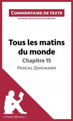 eBook: Tous les matins du monde de Pascal Quignard - Chapitre 15