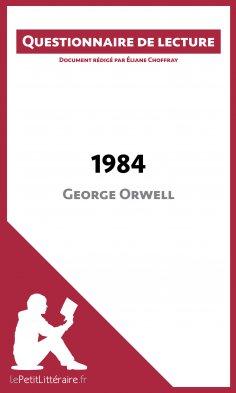 ebook: 1984 de George Orwell