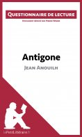 eBook: Antigone de Jean Anouilh