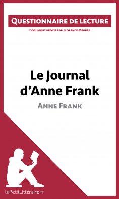 ebook: Le Journal d'Anne Frank