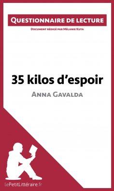 ebook: 35 kilos d'espoir d'Anna Gavalda