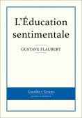 eBook: L'Éducation sentimentale