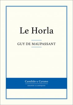 eBook: Le Horla