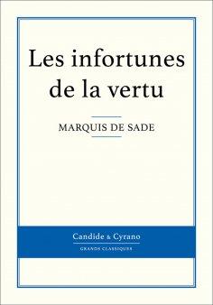 eBook: Les infortunes de la vertu