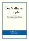 eBook: Les Malheurs de Sophie