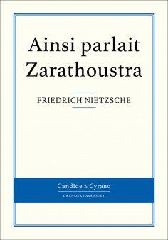 ebook: Ainsi parlait Zarathoustra