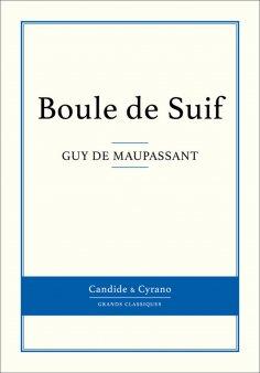 ebook: Boule de Suif