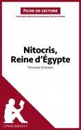 ebook: Nitocris, Reine d'Égypte de Viviane Koenig (Fiche de lecture)