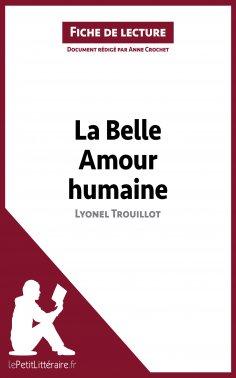 ebook: La Belle Amour humaine de Lyonel Trouillot (Fiche de lecture)