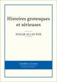 eBook: Histoires grotesques et sérieuses