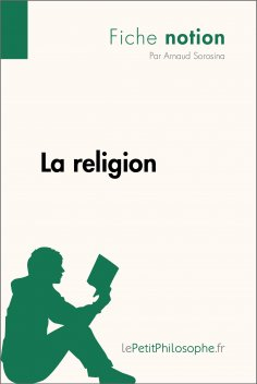 eBook: La religion (Fiche notion)