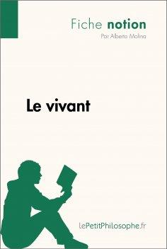 ebook: Le vivant (Fiche notion)