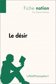 eBook: Le désir (Fiche notion)