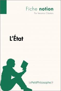 ebook: L'État (Fiche notion)