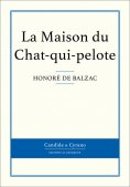 eBook: La Maison du Chat-qui-pelote