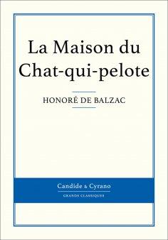 ebook: La Maison du Chat-qui-pelote