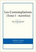 eBook: Les Contemplations I