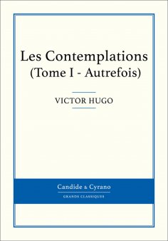 ebook: Les Contemplations I