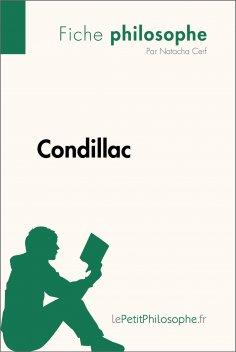 ebook: Condillac (Fiche philosophe)