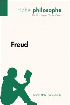 eBook: Freud (Fiche philosophe)