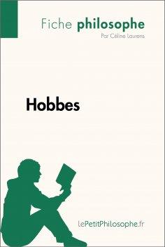 ebook: Hobbes (Fiche philosophe)