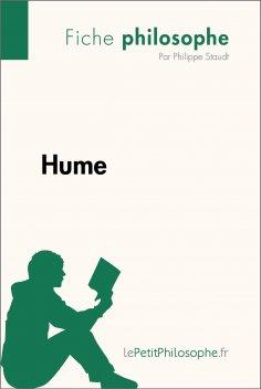 ebook: Hume (Fiche philosophe)