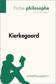 eBook: Kierkegaard (Fiche philosophe)