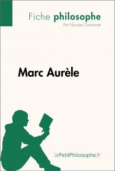 ebook: Marc Aurèle (Fiche philosophe)