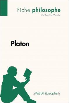 ebook: Platon (Fiche philosophe)