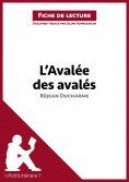 ebook: L'Avalée des avalés de Réjean Ducharme (Fiche de lecture)