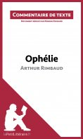 eBook: Ophélie de Rimbaud