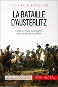 eBook: La bataille d'Austerlitz