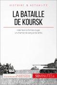 eBook: La bataille de Koursk