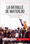 eBook: La bataille de Waterloo