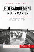 eBook: Le débarquement de Normandie