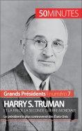 ebook: Harry S. Truman et la fin de la Seconde Guerre mondiale