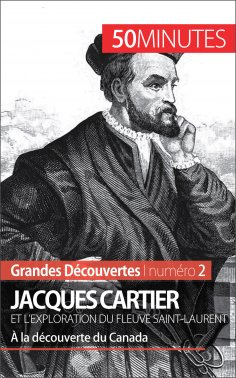 eBook: Jacques Cartier et l'exploration du fleuve Saint-Laurent