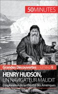 ebook: Henry Hudson, un navigateur maudit